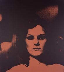 Russell Young, Patty Hearst, 2002