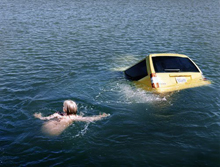 Alex Prager, Cathy