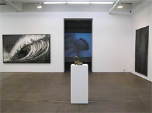 """Swell"" at Friedrich Petzel Gallery, New York"