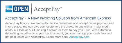 AmericanExpress Acceptpay